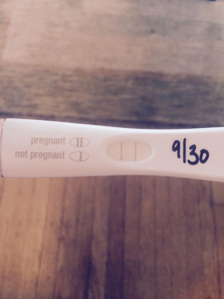 positivepregnancytest